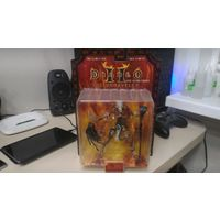 Diablo 2 Unraveler Blizzard Epic Action Figures 2000
