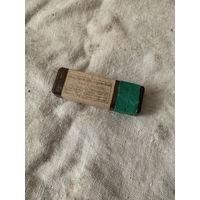 Немецкая хлорница (лозантинница),Hautentgiftungmittel, WWII, 3 рейх, Вермахт, Германия.