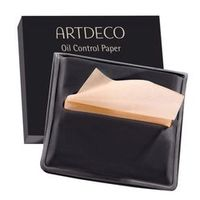 ARTDECO Матирующие салфетки Oil Control Paper