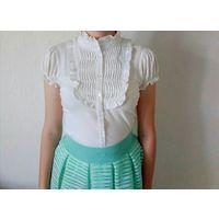 Блуза школьнаяш
