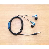 Гарнитура Bose с микрофоном (3.5 мм). Длина кабеля: 75см.