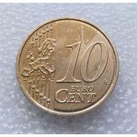 10 евроцентов 2014 Латвия #03