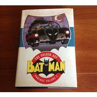 Комикс Batman The Golden Age - Omnibus Vol.2