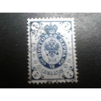 Финляндия 1891 стандарт