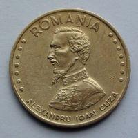 Румыния 50 леев. 1991