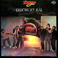 Tango - Elektricky Bal