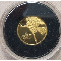 "Памятная монета ""Беларускі балет. 2006"" (""Белорусский балет. 2006"")"