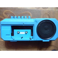 Магнитофон кассетный ПРОТОН М-412. (донор).