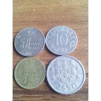 Монетки .67