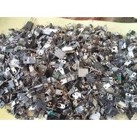 Транзисторы IRF630 640 MJE13007 и некоторые:) другие, демонтаж