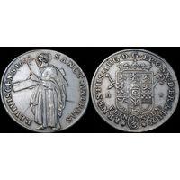 БРАУНШВЕЙГ-ЛЮНЕБУРГ  1/3 талера 1692