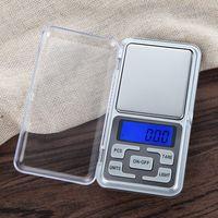 Весы электронные 0-500 грамм точность 0,01 г
