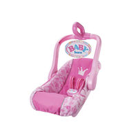 Кресло-люлька (переноска) для кукол Беби Борн (Германия)
