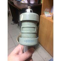 Конденсатор высоковольтный К15У-2 150пф 75КВар 10кв