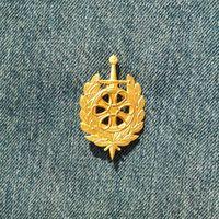Кокарда (знак) армии Дании