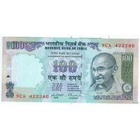Индия 100 рупий 1996 г.