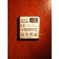 Аккумулятор Sony Ericsson BST-38 (930 мА/ч)