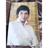 Актриса Лилия алешникова