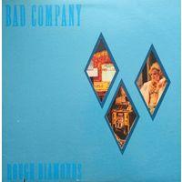 Bad Company/Rough Diamonds/1982,Swan Song,LP, NM, USA