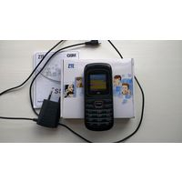 Телефон ZTE  S519 на 2 SIM карты (1-я LIFE)