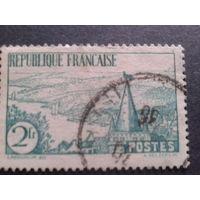 Франция 1935 Бретань