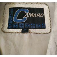 Куртка натуральная кожа Camaro (USA)