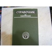 Справочник по радиолокации Кн-1 Основы радиолокации. Перевод с английского.