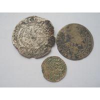 Набор монет ВКЛ