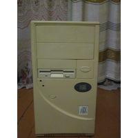 Системный блок Pentium 166