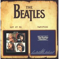 Beatles - Let It Be (1970) + Rarities (1978)