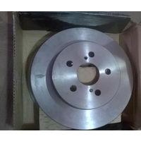 Тормозные диски LRP (Италия) для Toyota Prius, Toyota Verso S, LEXUS CT, Subaru Frezia
