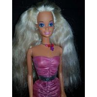 Glitter Beach Barbie Mattel, 1992