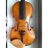 Итальянская мастеровая скрипка Pietro Sgarabotto Parma 1958 (с сертификатом)