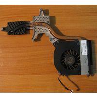 Acer 5735z 5335  система охлаждения