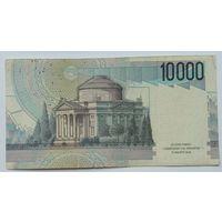 Италия 10000 Лир, VF, 709