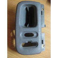 101645 Renault Megane 1 панель кнопок