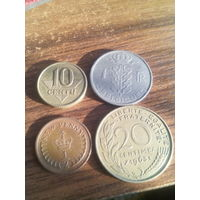 Монеты...13