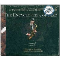 2CD Box-set Various - Encyclopedia Of Jazz (2001)