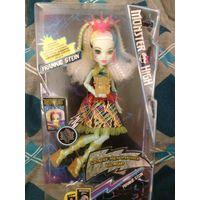 Кукла Monster High Electrified. Frankie Stein