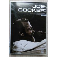 DVD. Joe Cocker.Live At Montreux 1987