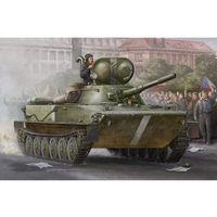 Trumpeter 00379 1/35 Russian PT-76 Light Amphibious Tank Mod.1951