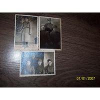 Фото солдат 1945-1946 гг