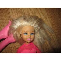 Сестра Барби . Кукла Mattel