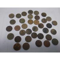 Монеты ссср. РАЗНЫЕ ГОДА