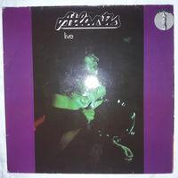 ATLANTIS - 1975 - LIVE, (GERMANY), 2LP