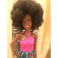Кукла Барби Barbie Fashionistas