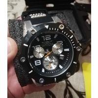 Часы invicta speedway 22235 оригинал.