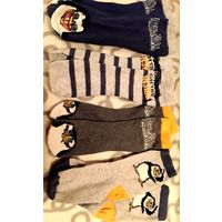Носки на мальчика 7 пар