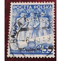 Старая Польша, Конституция 3 мая, распродажа