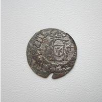 Solidus 1614г. Сигизмунд III